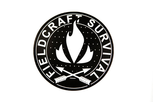 Fieldcraft Survival Round Logo