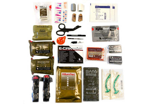 Enhanced-Care Response Kit (E-CRK)