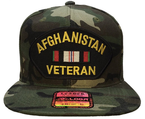 OEF Veteran Hat ALL PROFIT going to Veterans