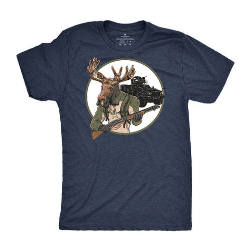 Moose Enforcer T-Shirt