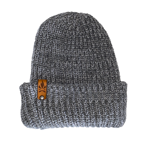 Fieldcraft Survival Beanie (Heather Grey)