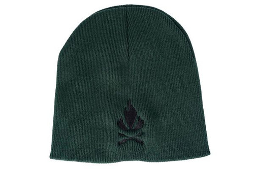 Fieldcraft Survival Beanie (Forest Green)