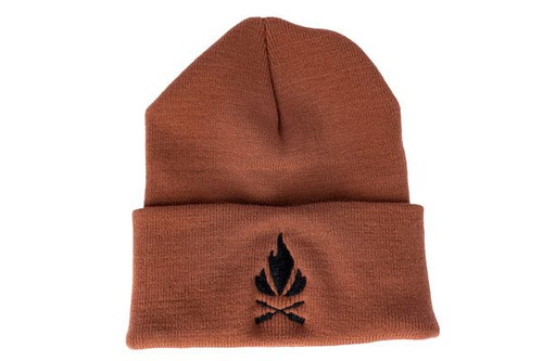 Fieldcraft Survival Beanie (Brown)