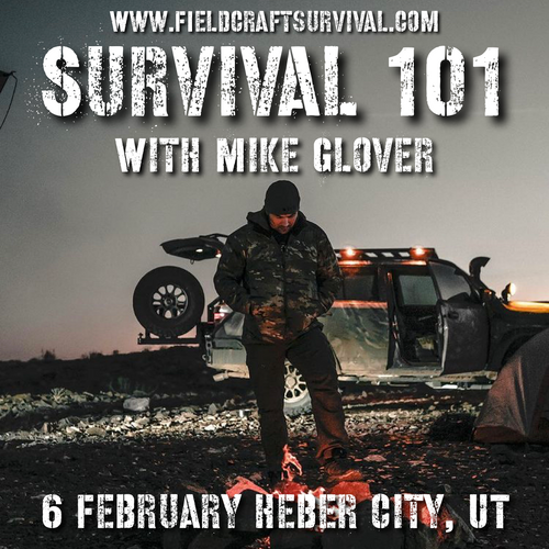 Fieldcraft Survival - Survival 101
