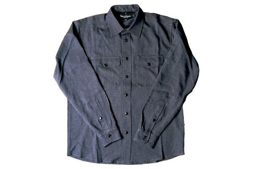 Tradecraft RECCE Shirt (Charcoal)