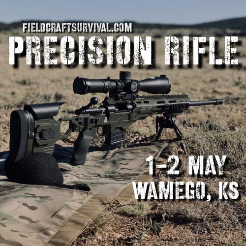 long range precision rifle shooting rifle course