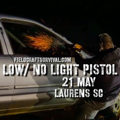 fieldcraft survival no light low light pistol