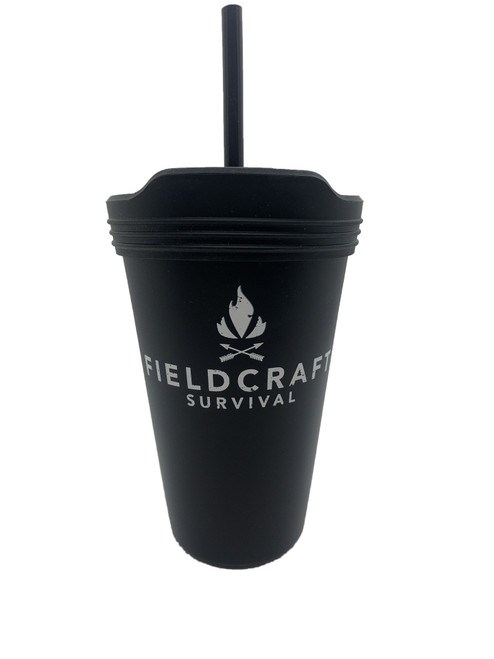 Fieldcraft Survival Silipint Cup