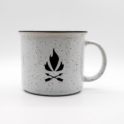 Fieldcraft Survival Ceramic Mug