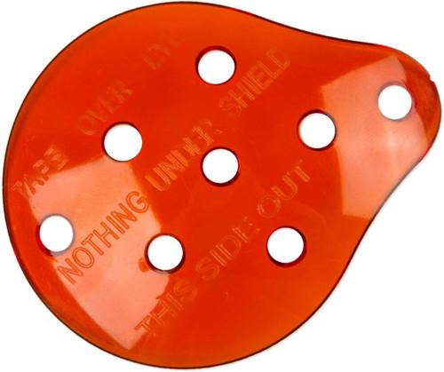 Polycarbonate Eye Shield