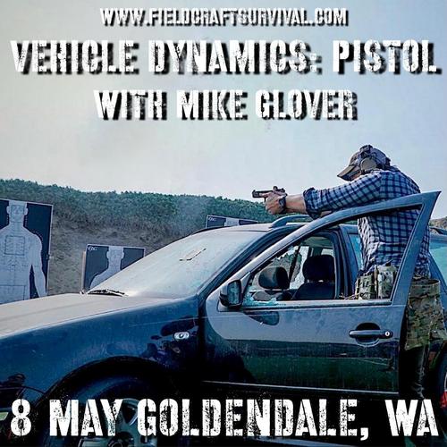 Vehicle Dynamics - Pistol