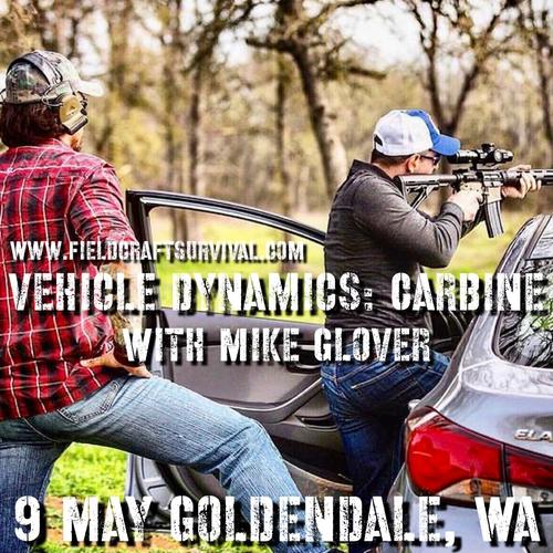 Vehicle Dynamics - Carbine
