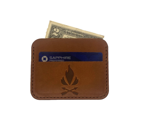Fieldcraft Survival Leather Wallet