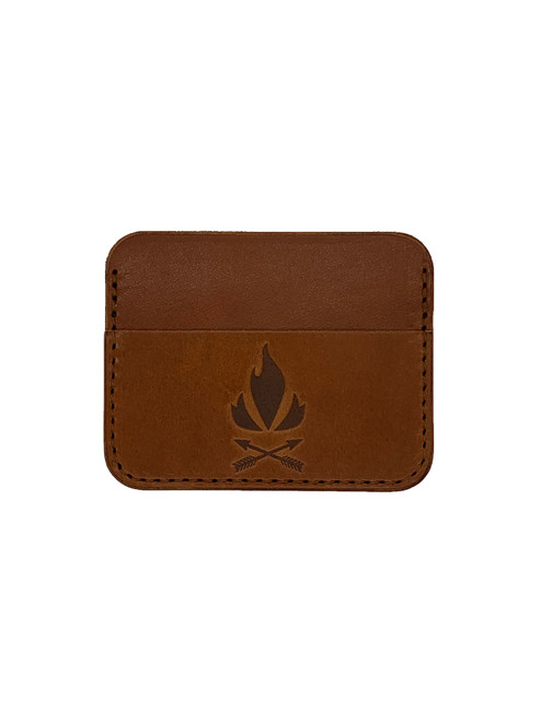 Fieldcraft Survival Leather Wallet