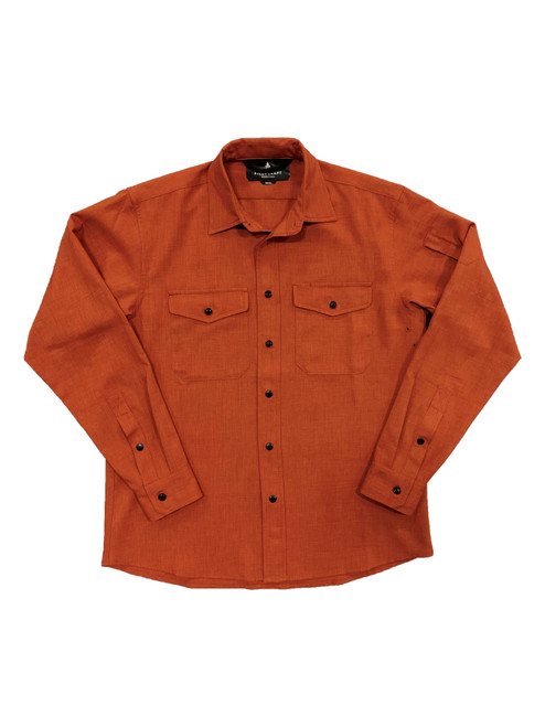 Tradecraft RECCE Shirt (Orange)