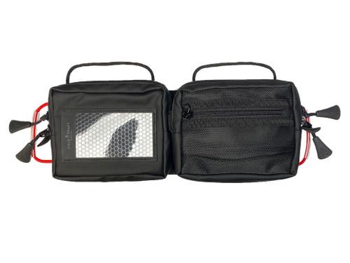 Mobility 04-01 Modular Visor Panel (Passenger Side Configuration)