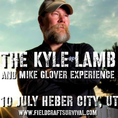 The Kyle Lamb and Mike Glover Experience: 10 July 2021 (Heber City, UT (HQ))