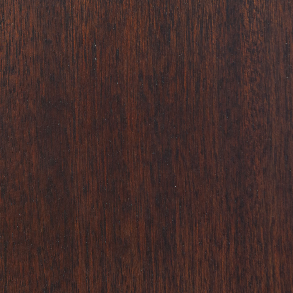 Cinnamon Antique Finish Sample