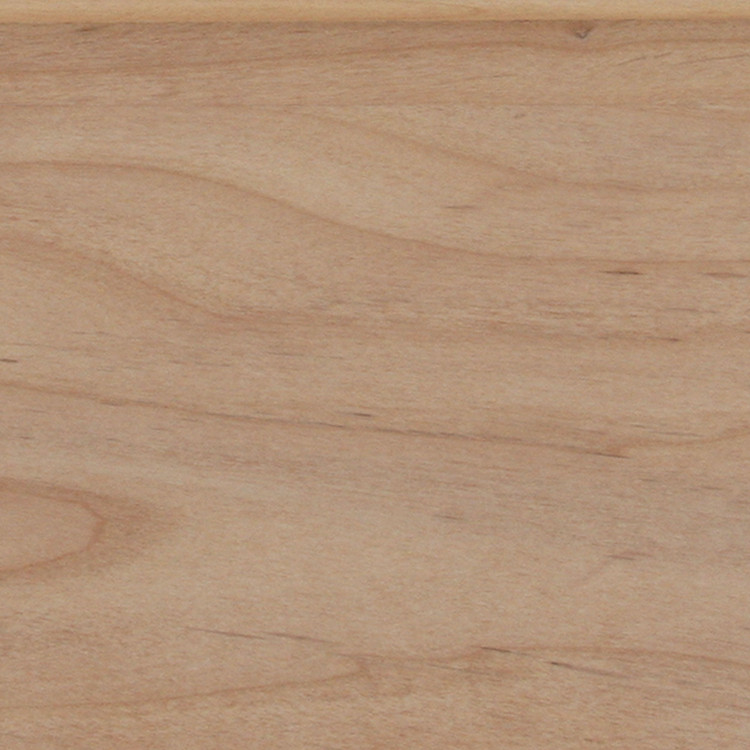 Natural Traditional Finish Sample
