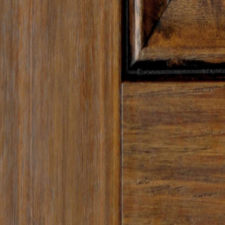 Gun-stock Antique Fiberglass Finish Sample