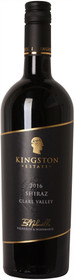 Kingston Estate 2016 Shiraz 750ml