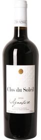 Clos du Soleil 2014 Signature 750ml