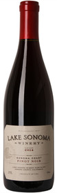 Lake Sonoma 2014 Sonoma Coast Pinot Noir 750ml