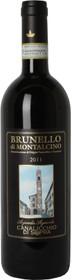 Canalicchio di Sopra 2015 Brunello di Montalcino 1.5L