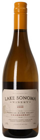 Lake Sonoma 2014 Russian River Valley Chardonnay 750ml