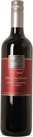 Smoking Loon Cabernet Sauvignon 750ml