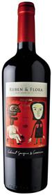 Tinajas de Maule 2018 Ruben & Flora Cabernet Sauvignon Carmenere 750ml