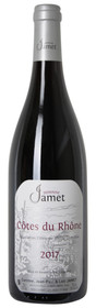 Jamet 2017 Cotes du Rhone 750ml