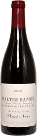 "Walter Hansel 2018 Pinot Noir ""North Slope"" 750ml"