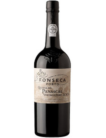 Fonseca 2005 Quinta do Panascal 375ml