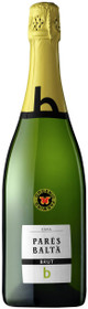 Pares Balta Cava Brut 750ml