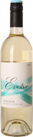 Evolve Cellars 2016 Viognier 750ml