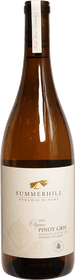 Summerhill 2020 Organic Pinot Gris 750ml