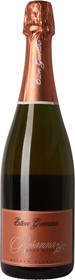 Ettore Germano 2014 Rosanna Rosato Brut 750ml
