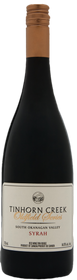 Tinhorn Creek 2013 Oldfield Syrah 750ml