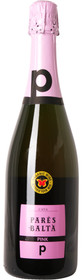 Pares Balta Pink Cava Brut 750ml