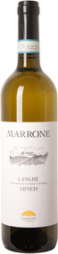 Piero Marrone 2018 Langhe Arneis DOC 750ml