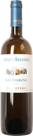 Argyros 2018 Estate Santorini Assyrtiko 750ml