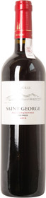 Domaine Skouras 2016 Nemea St. George Red 750ml