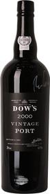 Dow's 2000 Vintage Port 750ml