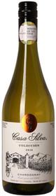 Casa Silva 2016 Coleccion Chardonnay 750ml