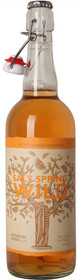 Salt Spring Wild Cider Bitter Orange Rosemary 750ml