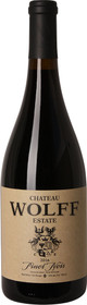 Chateau Wolff Estate 2016 Pinot Noir 750ml