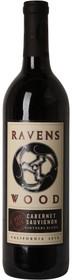 Ravenswood 2016 Cabernet Sauvignon Vintners Blend 750ml