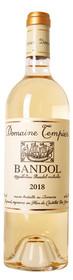 Domaine Tempier 2018 Bandol Blanc 750ml