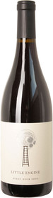 Little Engine 2018 Silver Pinot Noir 750ml